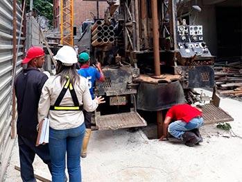 Perfostar Venezuela - Asesoría perforación de pozos de agua